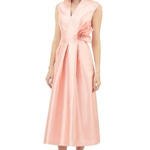 Kay Unger Carter Dress